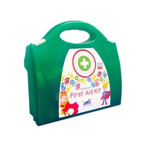 PACEY first aid kits