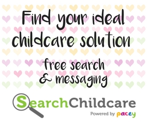 Find your ideal childcare solution with SearchChildcare