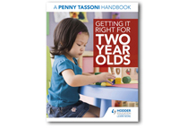 New book from Penny Tassoni