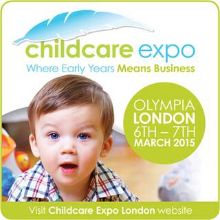 Childcare Expo 2015