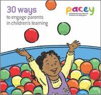30 ways to engage parents
