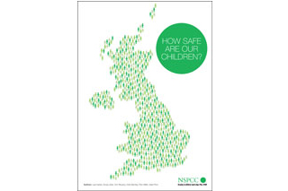 New child protection report from NSPCC