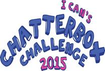I CAN's Chatterbox Challenge resources