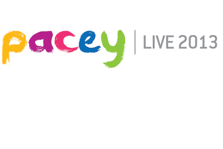 PACEY LIVE 2013