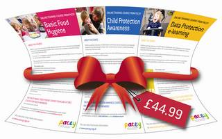 PACEY CPD training bundle