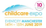 Registration officially OPEN for Childcare Expo Manchester