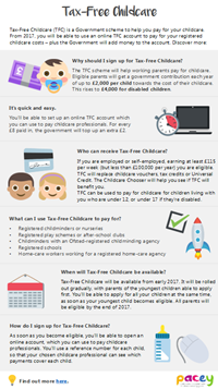 how to get help paying for childcare